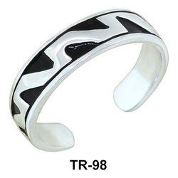 Toe Ring Paint Pattern TR-98