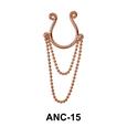 Chains Shaped Nipple Clip ANC-15