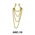 Chains Nipple Clip ANC-16