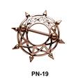 Beautiful Design Nipple Piercing PN-19