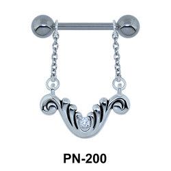 Nipple Piercing PN-200