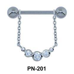 Nipple Piercing PN-201