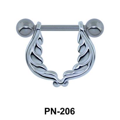 Nipple Piercing PN-206