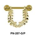 Nipple Piercing PN-207