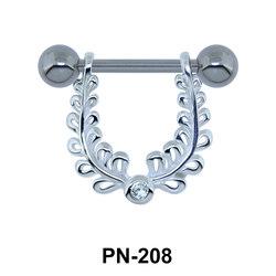 Nipple Piercing PN-208