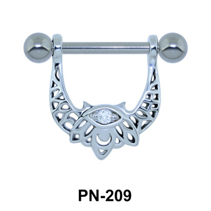 Nipple Piercing PN-209