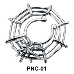 Spider Web Nipple Clip PNC-01