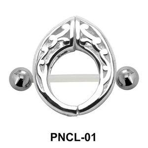 Nipple Piercing PNCL-01