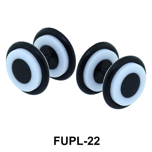 Candy Looking Fake Plug FUPL-22