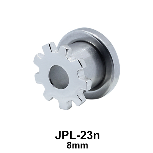 Gear Design Plugs and Tunnels JPL-23n