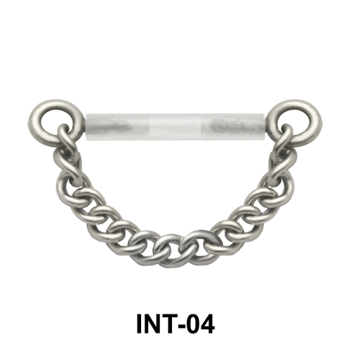 Chain S316L Intimate Piercing INT-04