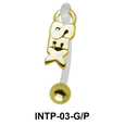 Sex S316L Intimate Piercing INTP-03