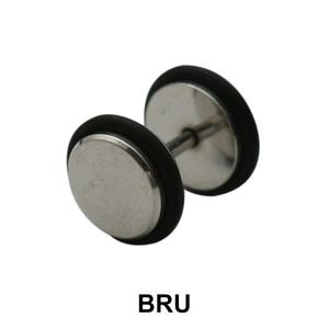 Dumbbell Fake Plug BRU