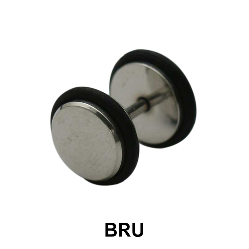 Dumbbell Fake Plug BRU