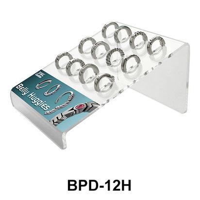Empty Display 12 Holes BPD-12H