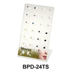 Empty Display 24 Holes BPD-24TS