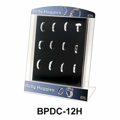 Empty Display 12 Holes BPDC-12H