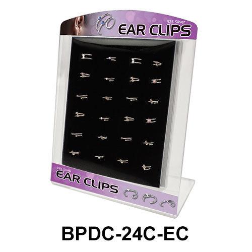 Empty Display 24 Holes BPDC-24C-EC