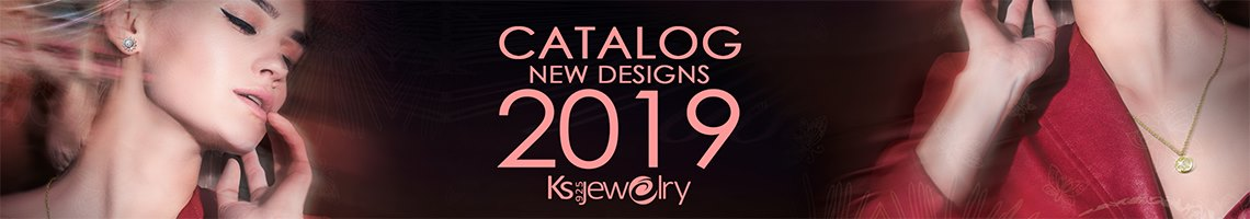 Ks 925 Jewelry catalog 2019